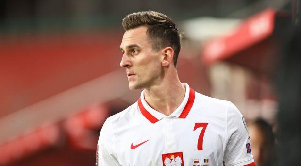 Arkadiusz Milik nie wystąpi w UEFA EURO 2020 - Reprezentacja A - PZPN - Łączy nas piłka